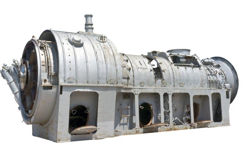 Κινηματογράφηση σε πρώτο πλάνο αεριωθούμενων μηχανών στοκ φωτογραφίες