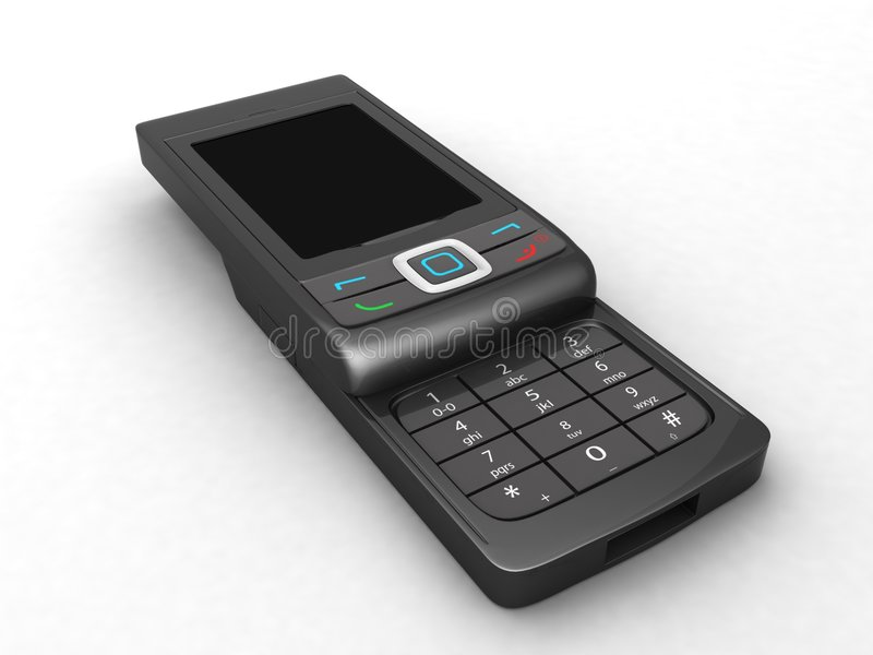 κινητά πολυμέσα διανυσματική απεικόνιση