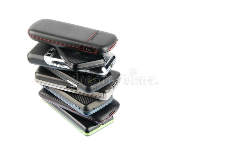 Download κινητά τηλέφωνα στοκ εικόνα. εικόνα από επικοινωνία, μαύρα - 13187393