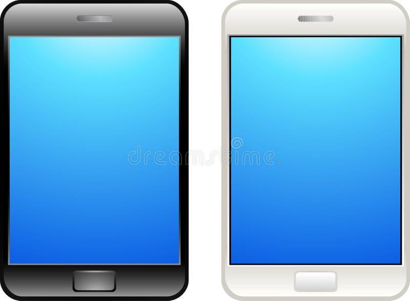 κινητή τηλεφωνική αφή ελεύθερη απεικόνιση δικαιώματος