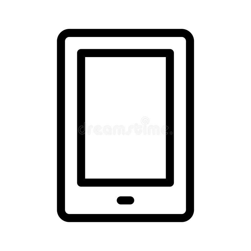 Κινητό εικονίδιο ελεύθερη απεικόνιση δικαιώματος