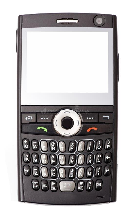 κινητό τηλέφωνο στοκ εικόνα