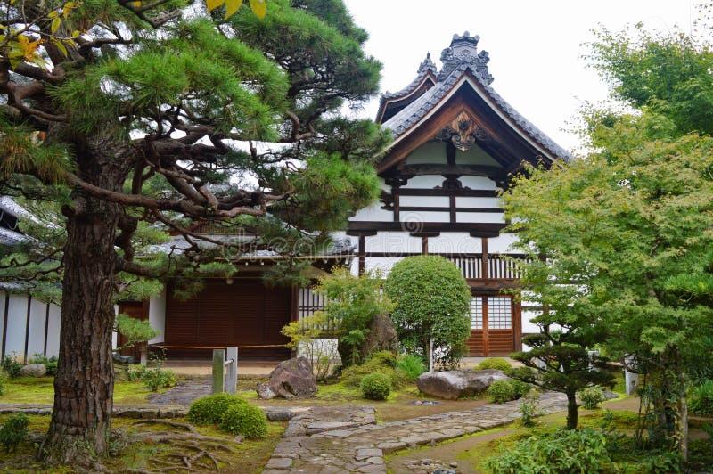 Κιότο, Ιαπωνία στοκ φωτογραφίες με δικαίωμα ελεύθερης χρήσης