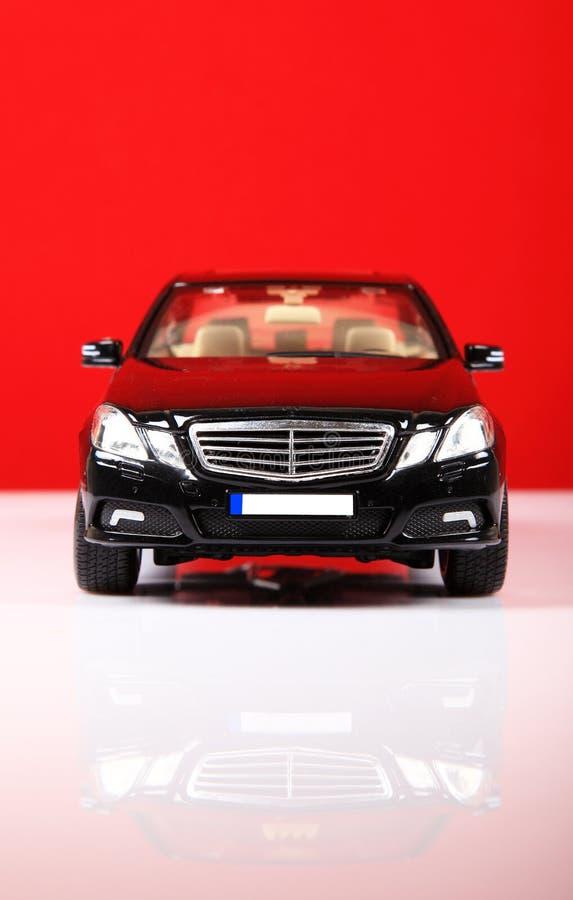 κλάση ε Mercedes στοκ εικόνα