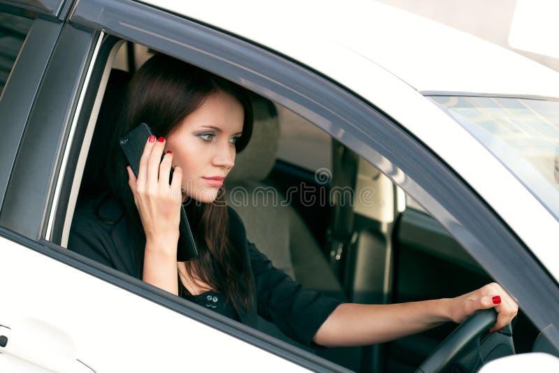κλήση της τηλεφωνικής γυ στοκ εικόνα με δικαίωμα ελεύθερης χρήσης