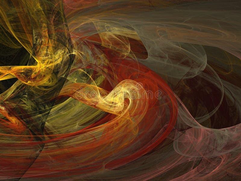 Download κλασικός απεικόνιση αποθεμάτων. εικονογραφία από fractal - 395834