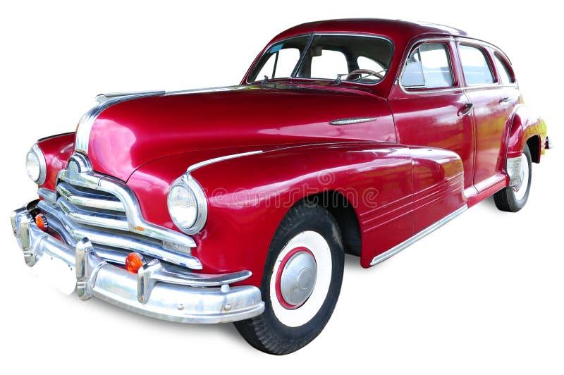 κλασικό εκλεκτής ποιότητας αυτοκίνητο στοκ εικόνες