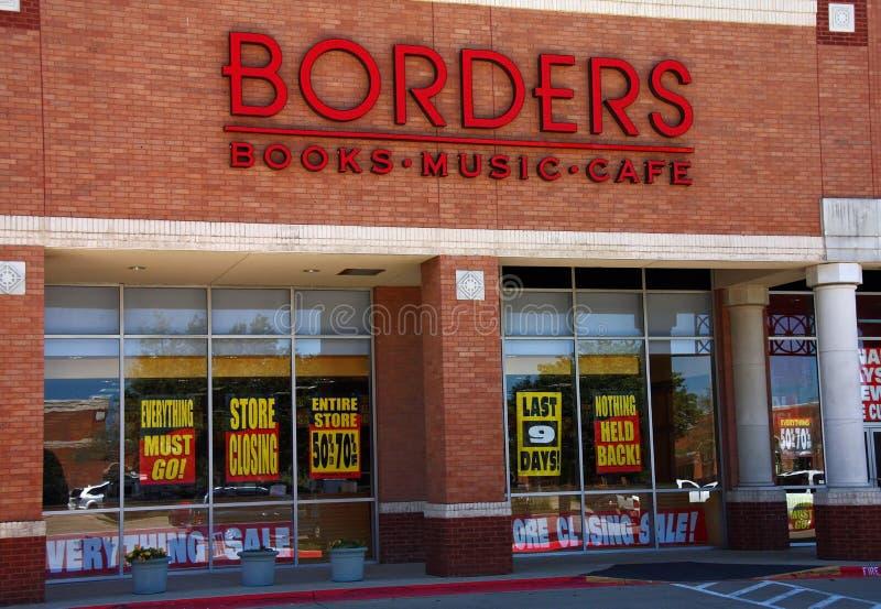 κλείσιμο συνόρων στοκ φωτογραφία με δικαίωμα ελεύθερης χρήσης