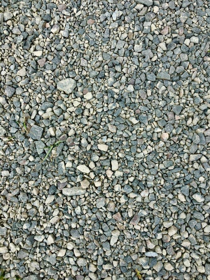 Κλείστε επάνω την άποψη του μικρού υποβάθρου πετρών στοκ φωτογραφία με δικαίωμα ελεύθερης χρήσης