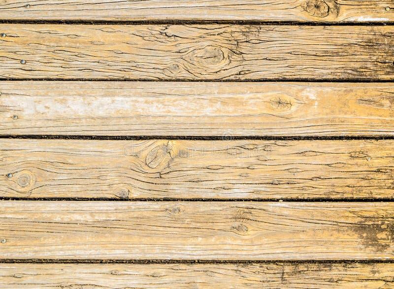 Κλείστε επάνω την καφετιά φυσική ξύλινη σύσταση επιφάνειας για το υπόβαθρο στοκ εικόνα με δικαίωμα ελεύθερης χρήσης