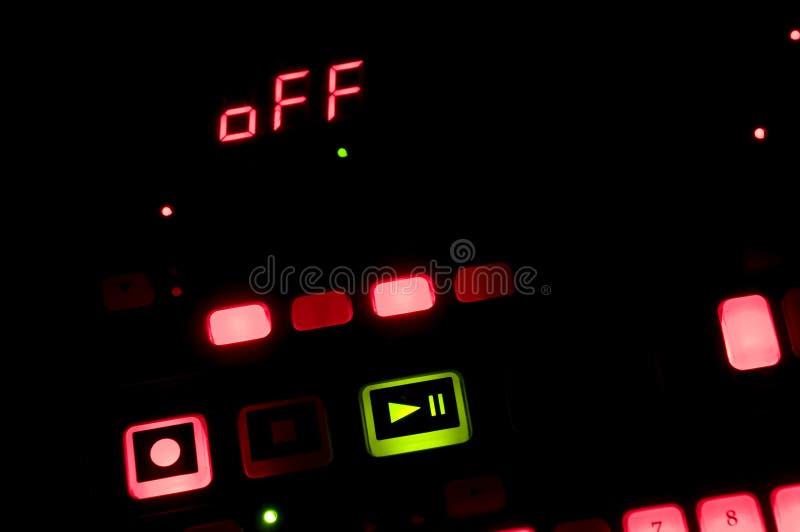 Κλείστε επάνω της μηχανής τυμπάνων στοκ εικόνες με δικαίωμα ελεύθερης χρήσης