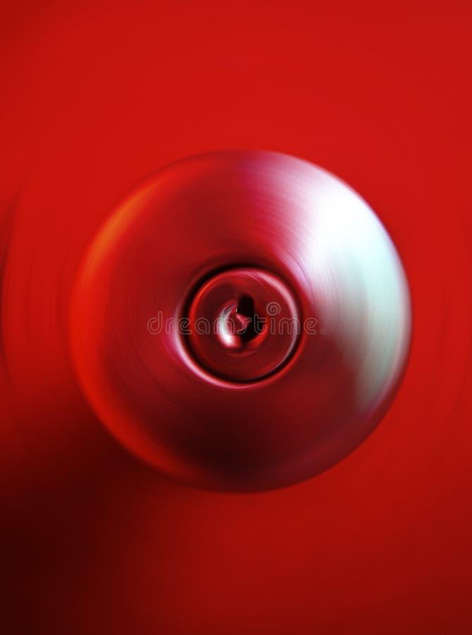 Κλειδαριά πορτών στοκ φωτογραφία με δικαίωμα ελεύθερης χρήσης