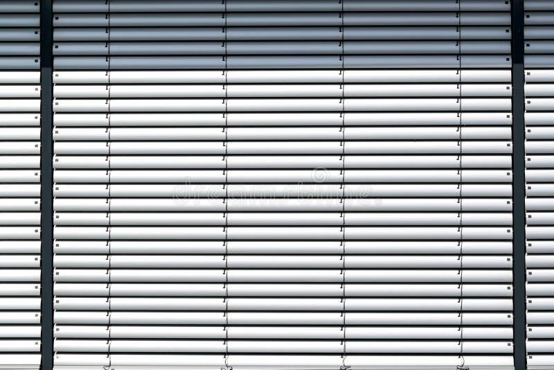 κλειστό τυφλοί παράθυρο στοκ φωτογραφία με δικαίωμα ελεύθερης χρήσης