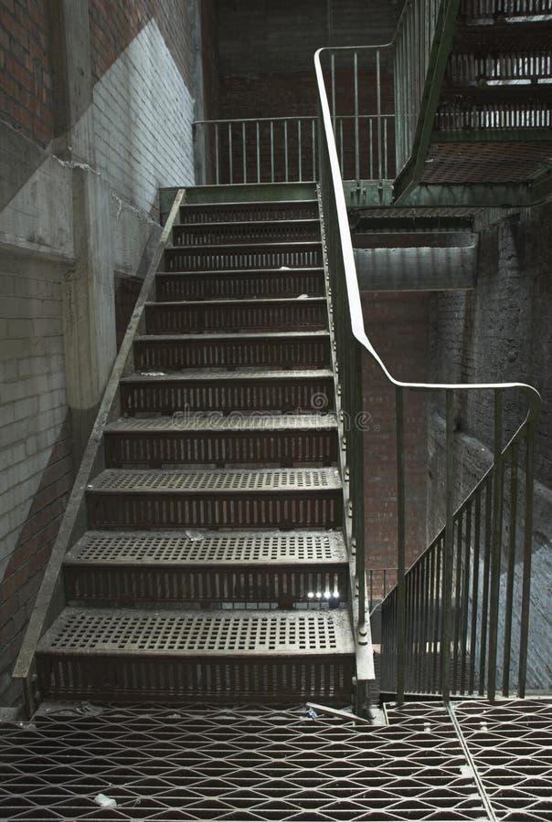 Download κλιμακοστάσιο σιδήρου στοκ εικόνες. εικόνα από μέταλλο - 22799874