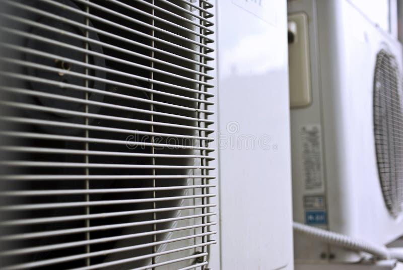 κλιματιστικό μηχάνημα στοκ φωτογραφίες με δικαίωμα ελεύθερης χρήσης