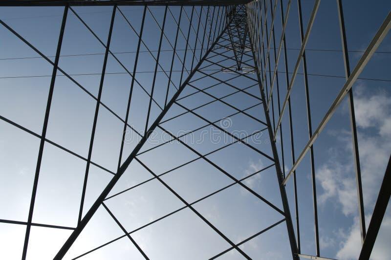 κλουβί μεταλλικό Στοκ Εικόνα