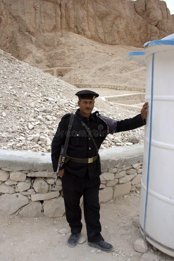 κοιλάδα αστυνομικών βασ στοκ φωτογραφία με δικαίωμα ελεύθερης χρήσης