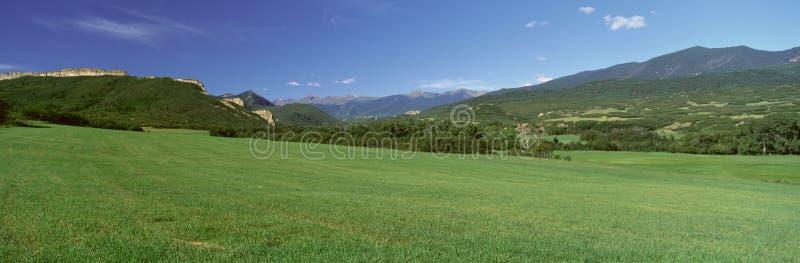 Κοιλάδα Cuchara στοκ φωτογραφία με δικαίωμα ελεύθερης χρήσης