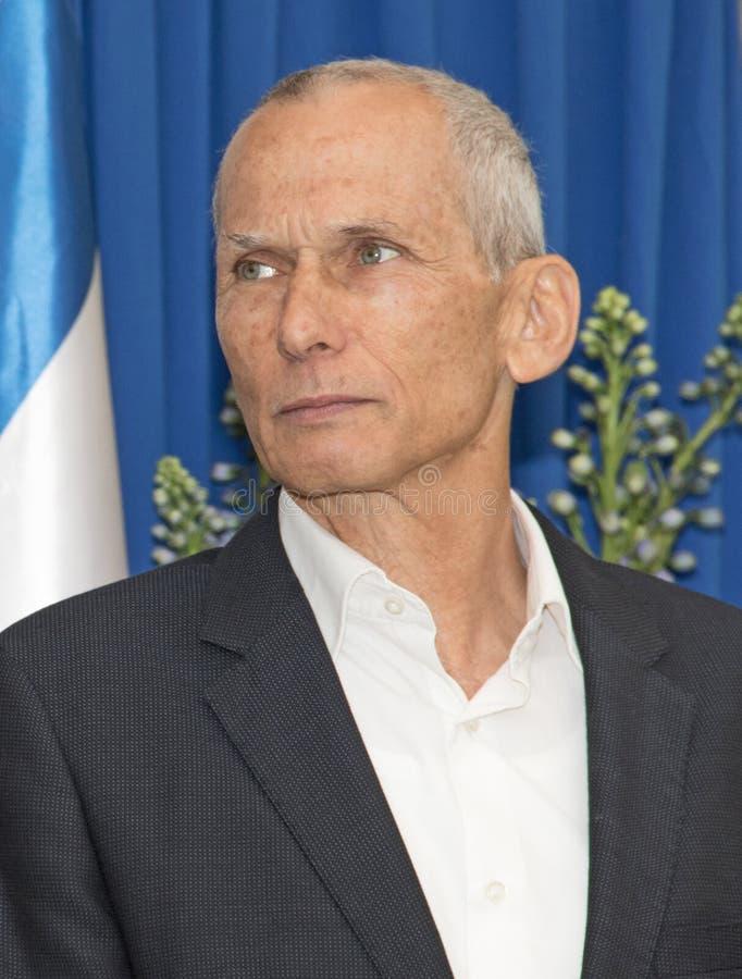2015 κοινοβουλευτικές εκλογές του Ισραήλ στοκ φωτογραφία με δικαίωμα ελεύθερης χρήσης