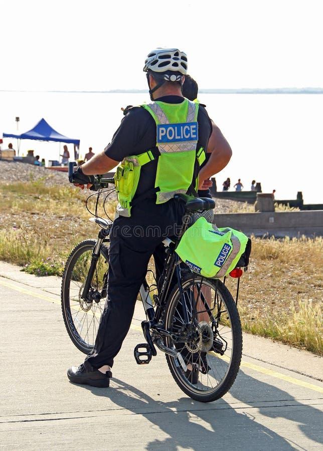 Κοινοτική αστυνομία στοκ εικόνες
