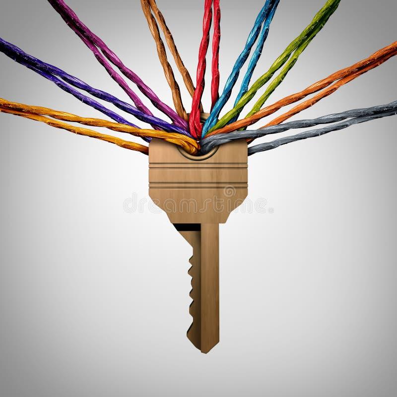 Κοινοτικό κλειδί απεικόνιση αποθεμάτων