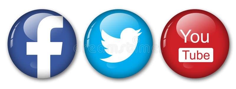Κοινωνικά δίκτυα