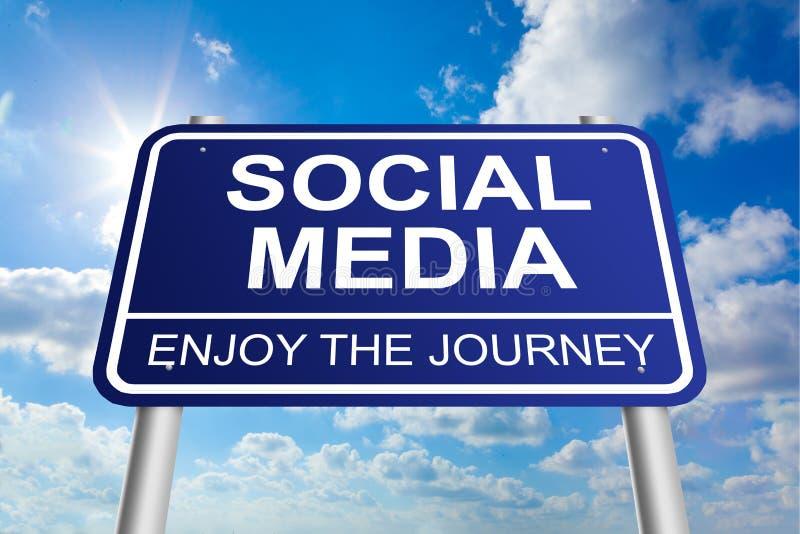 Κοινωνικό σημάδι μέσων
