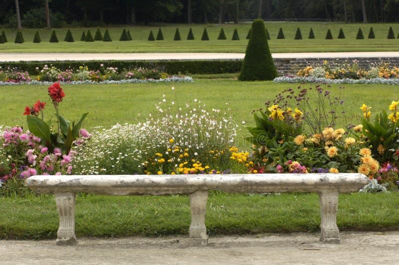 κοινό πάρκων στοκ εικόνες