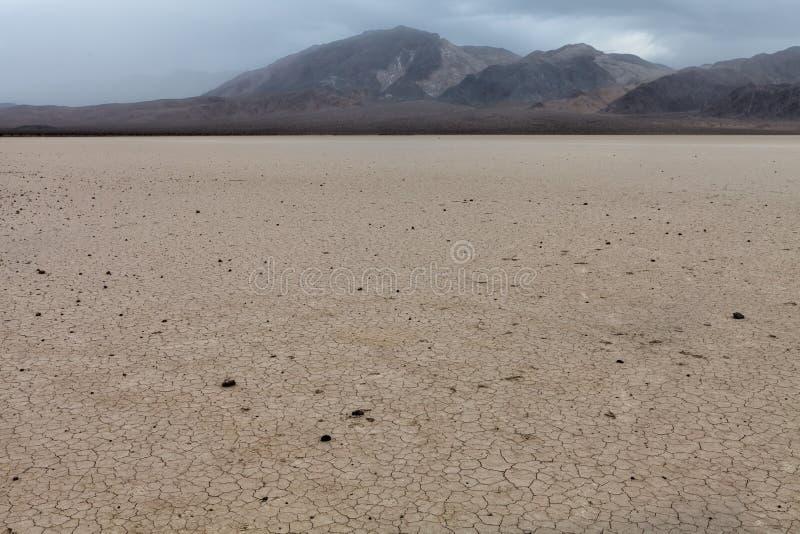 Κοιλάδα ασβέστιο-θανάτου εθνική η πάρκο-πίστα αγώνων στοκ φωτογραφία με δικαίωμα ελεύθερης χρήσης