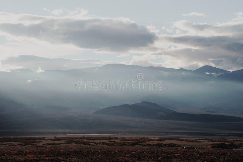 κοιλάδα θανάτου στοκ φωτογραφία