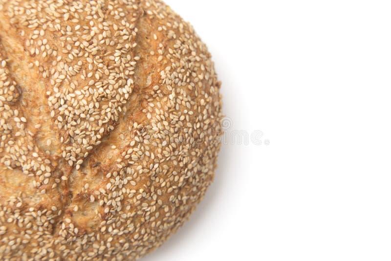 Κοκκώδες χειροτεχνικό ψωμί στοκ εικόνες