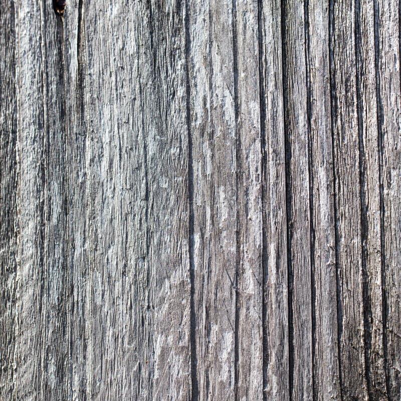 Κοκκώδης ξύλινος πίνακας με το παλαιό χρώμα για το φθαρμένο πίνακα στοκ εικόνα