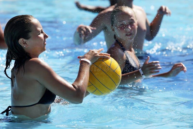 κολυμβητής ενέργειας στοκ εικόνα με δικαίωμα ελεύθερης χρήσης