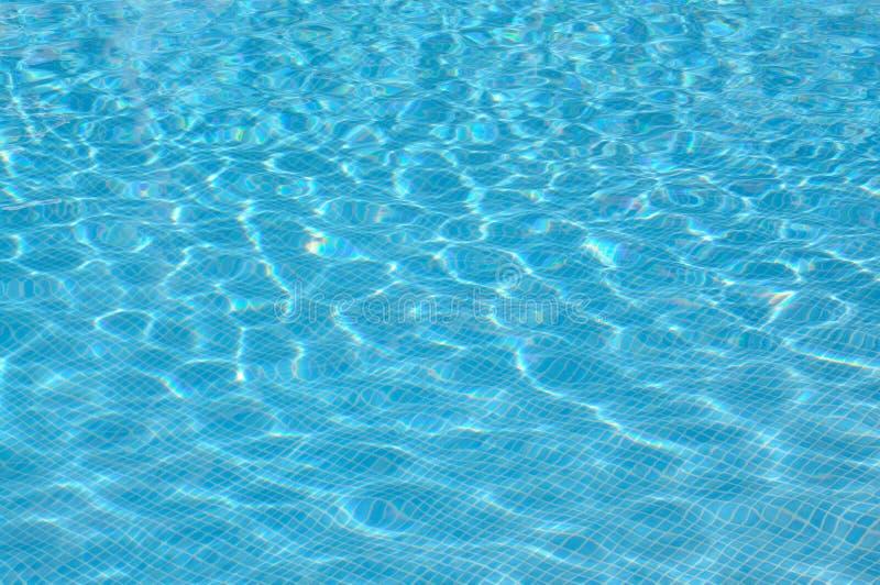 κολύμβηση αντανακλάσεων στοκ φωτογραφίες με δικαίωμα ελεύθερης χρήσης
