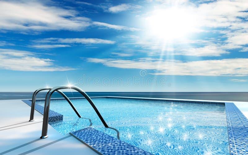 κολύμβηση λιμνών στοκ φωτογραφίες με δικαίωμα ελεύθερης χρήσης
