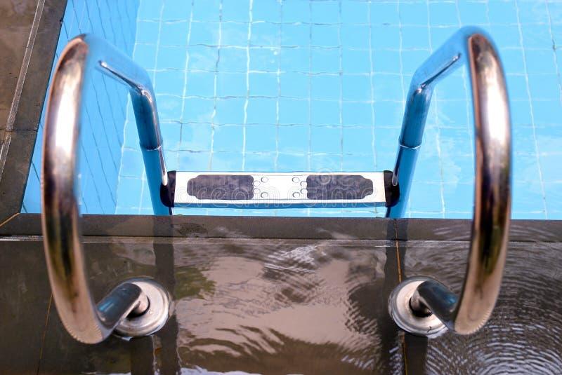 κολύμβηση 03 λιμνών στοκ εικόνα