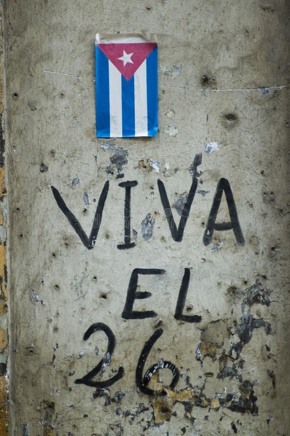 κομμουνιστικό graffitti στοκ εικόνες με δικαίωμα ελεύθερης χρήσης
