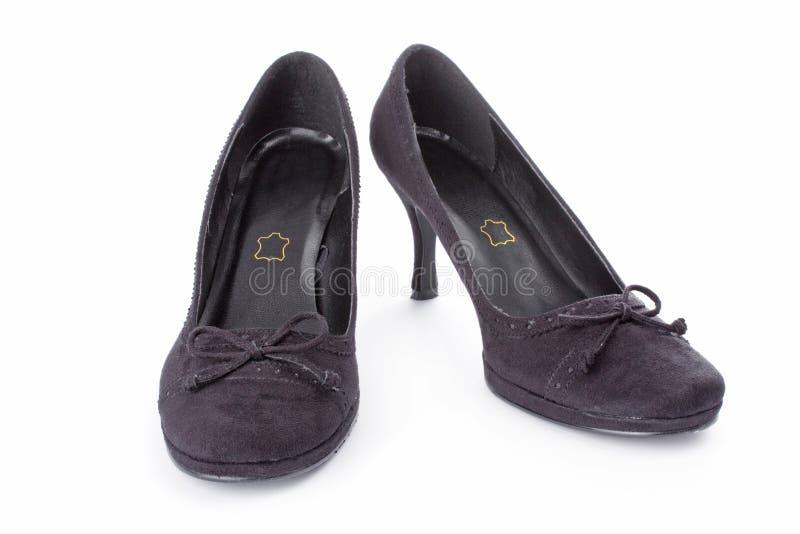 κομψά παπούτσια στοκ εικόνες