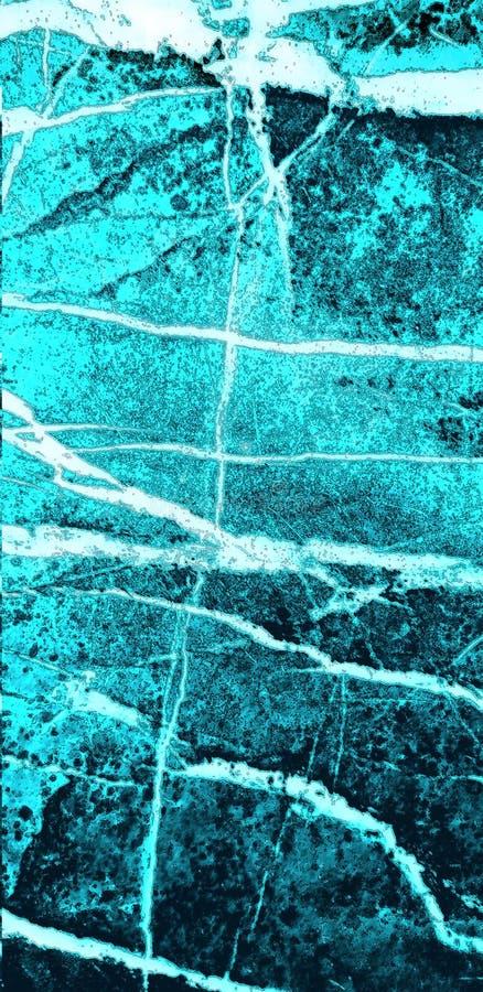 Κομψό υγρό μαρμάρινο σχέδιο Υπόβαθρο μόδας με τη σύσταση πετρών για το σύγχρονο σχέδιο έννοιας Μπλε μαρμάρινη περίληψη στοκ φωτογραφίες