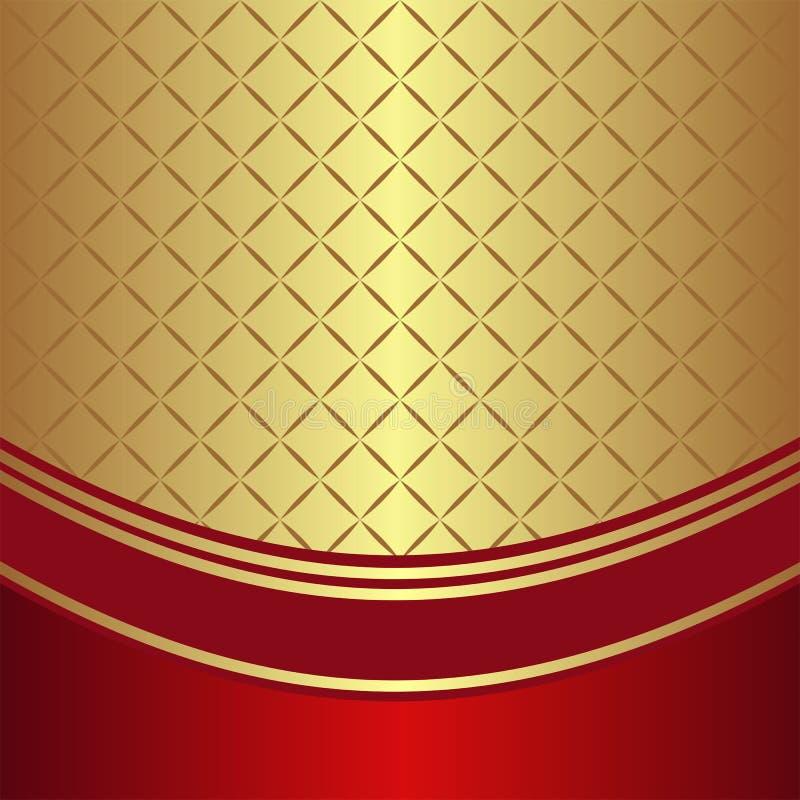 Κομψό φωτεινό υπόβαθρο για Invite το σχέδιο διανυσματική απεικόνιση