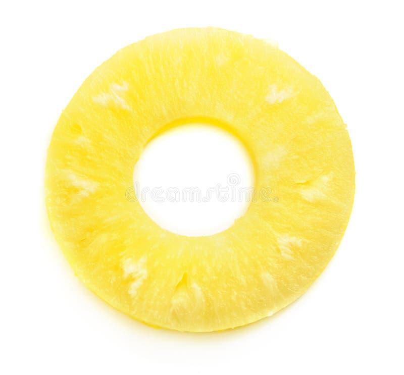 Κονσερβοποιημένος ανανάς στοκ εικόνες