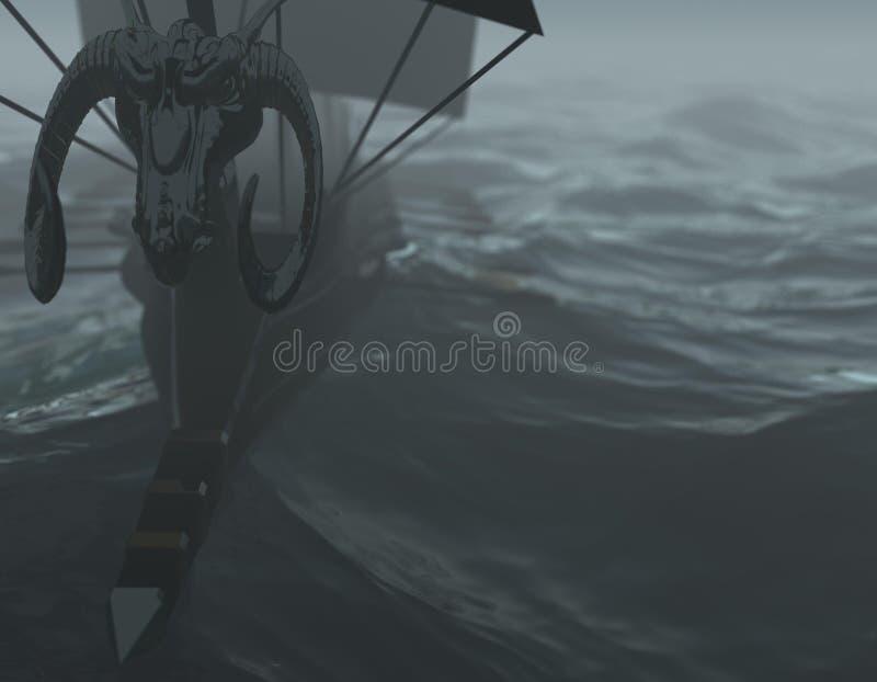 κοντά στο ύδωρ σκαφών στοκ εικόνες