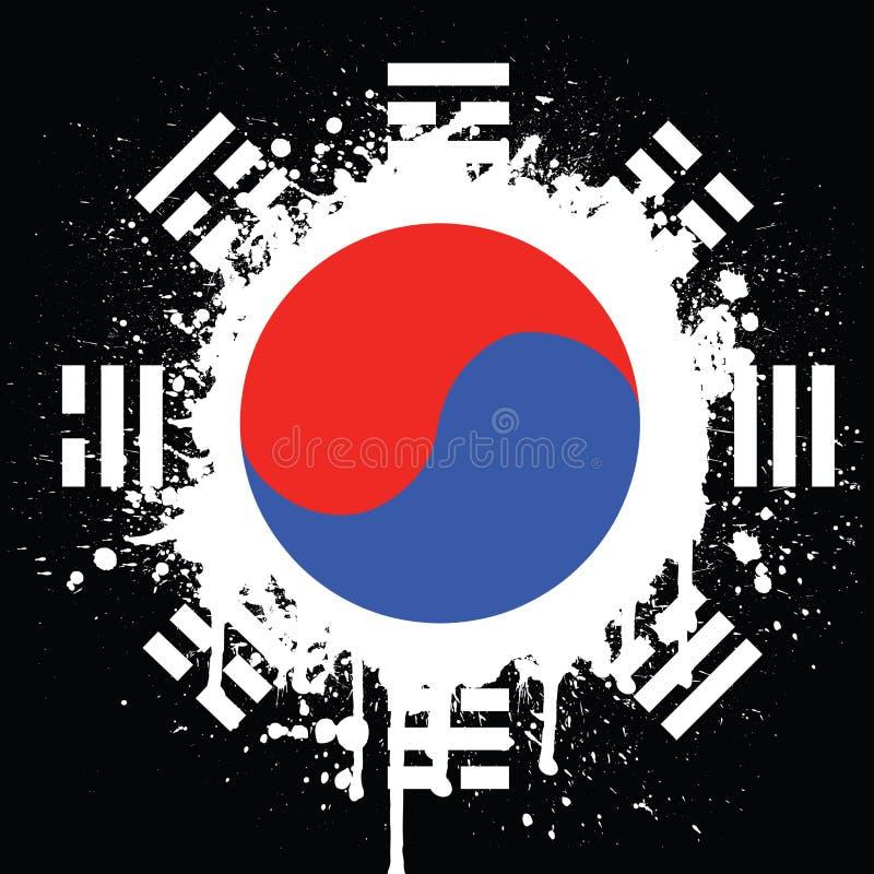 Download Κορέα διανυσματική απεικόνιση. εικονογραφία από σεούλ - 13181089