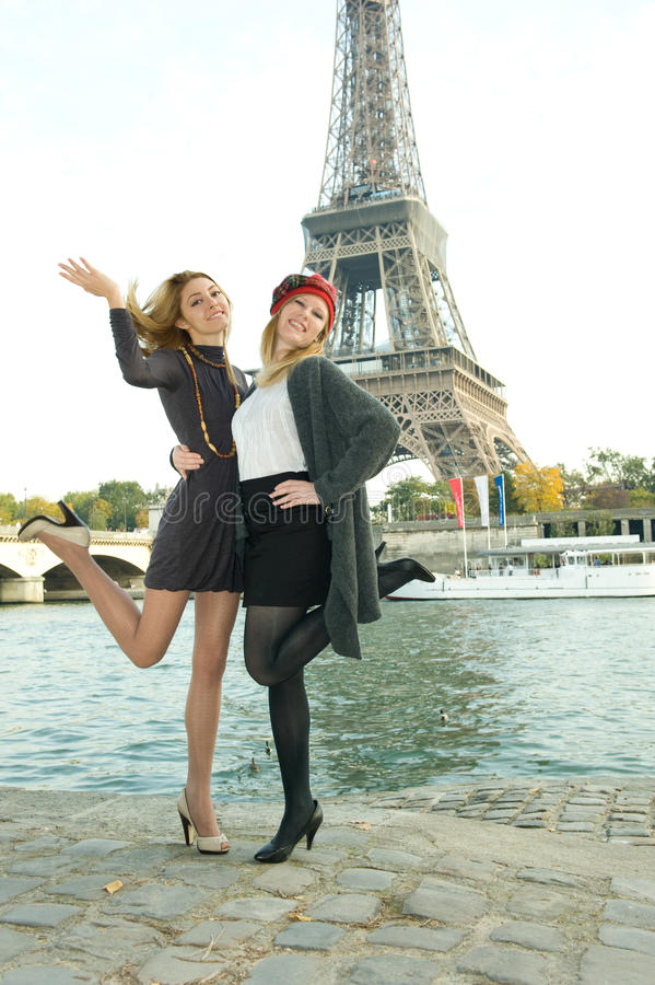 κορίτσια Παρίσι