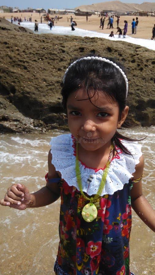 Κορίτσι ευθυμίας στοκ εικόνες