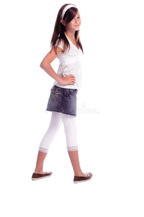 Download κορίτσι εφηβικό στοκ εικόνες. εικόνα από πρόσωπο, θηλυκό - 1536442