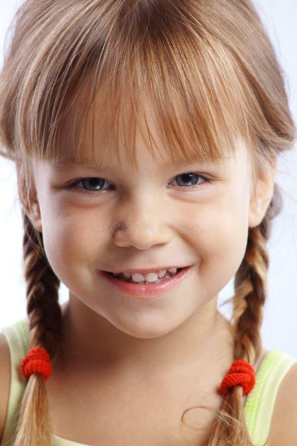 κορίτσι λίγα καλά στοκ εικόνα με δικαίωμα ελεύθερης χρήσης