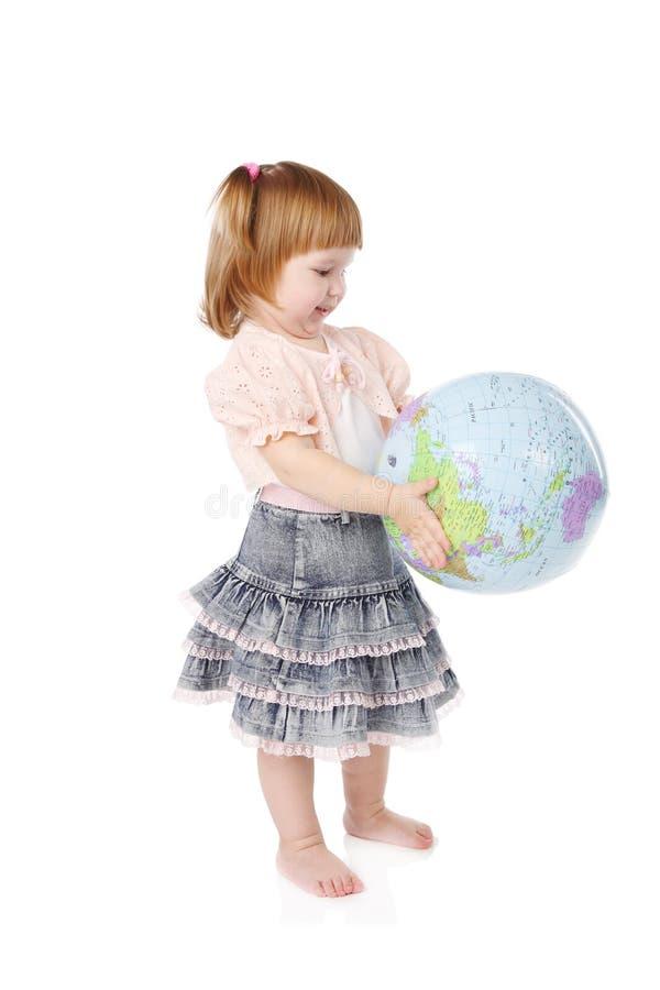 Download κορίτσι λίγα στοκ εικόνα. εικόνα από καυκάσιος, κατσίκι - 17052809