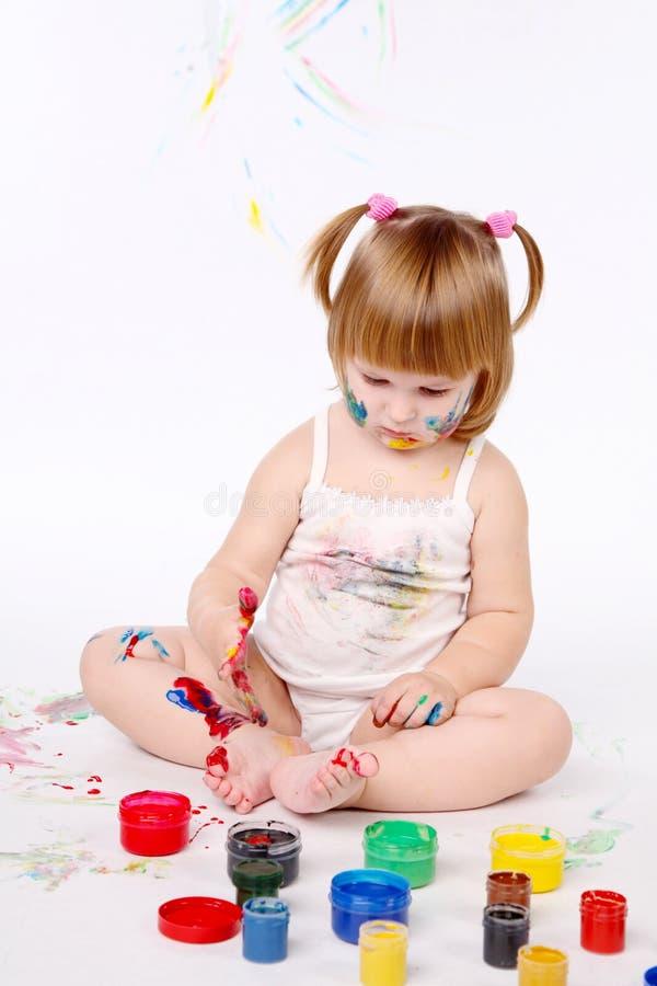 Download κορίτσι λίγα στοκ εικόνες. εικόνα από leisure, διασκέδαση - 17052846