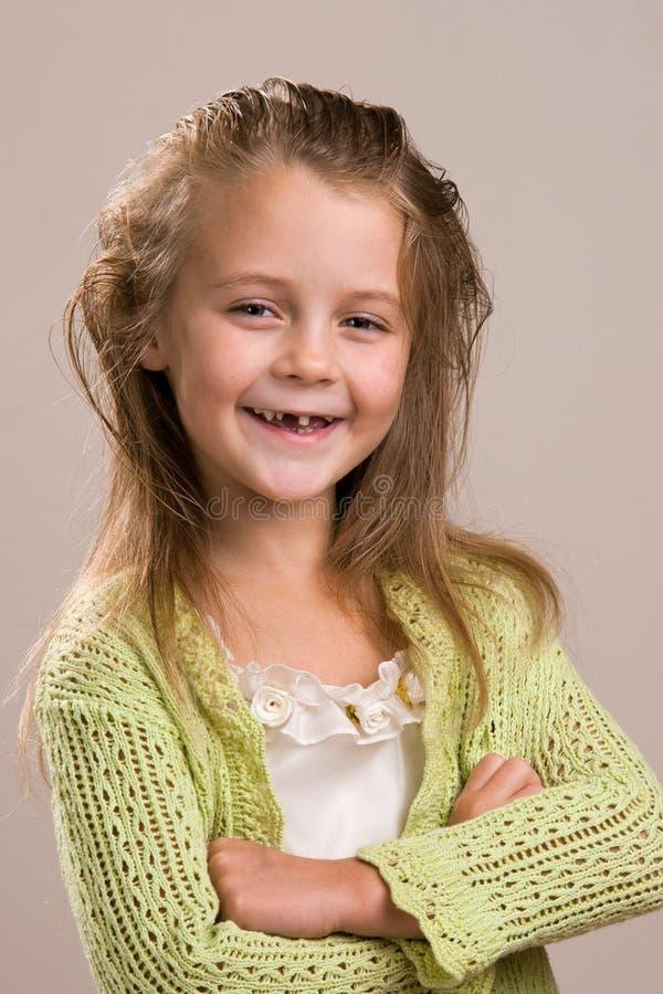 κορίτσι ράβδων στοκ φωτογραφία με δικαίωμα ελεύθερης χρήσης
